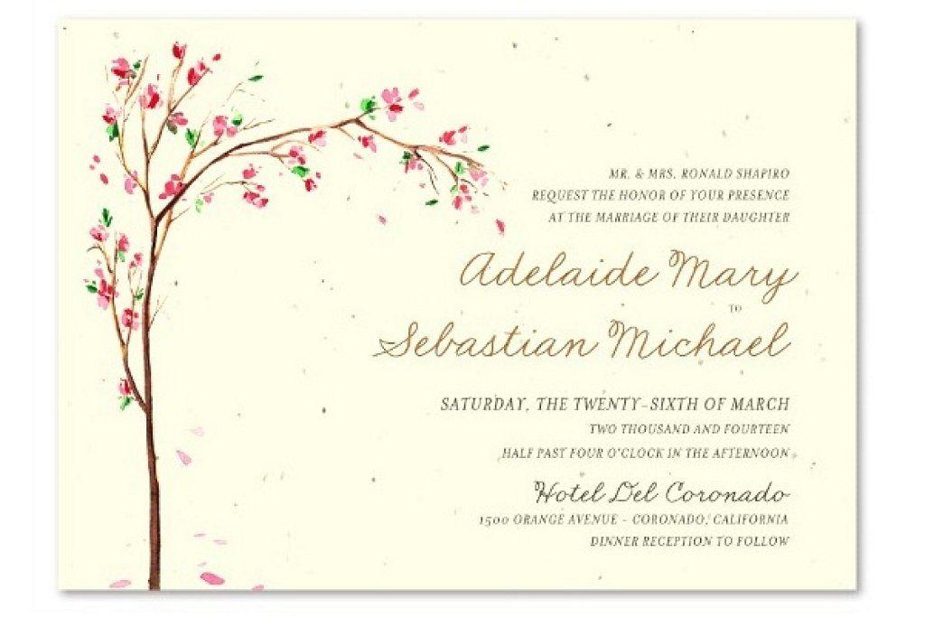 Invitaciones para boda civil gratis para imprimir \u2013 decoraciones