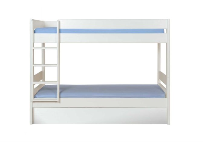 Detachable Bunk And Truckle