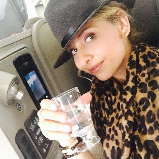 Sarah Michelle Gellar & Charlotte: Girls' Getaway - http://site.celebritybabyscoop.com/cbs/2015/03/04/michelle-charlotte-getaway #Buffy, #BuffytheVampireSlayer, #CharlottePrinze, #GirlsGetaway, #NYC, #SarahMichelleGellar, #SMG