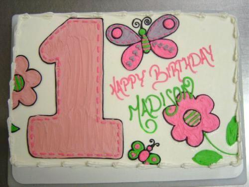 Butterfly Sheet on Cake Central Tyra 35 Pinterest Cake
