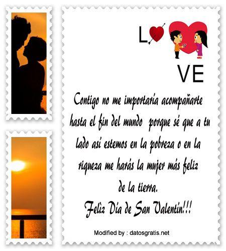 saludos para el dia del amor y la amistad,frases bonitas para el dia del amor y la amistad: http://www.datosgratis.net/el-dia-de-los-enamorados/
