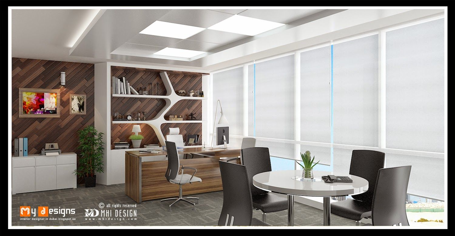 modern office cabin designs Google Search