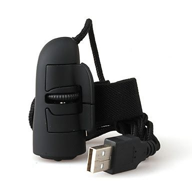 Mouse de Dedo Óptico USB | USB Originales