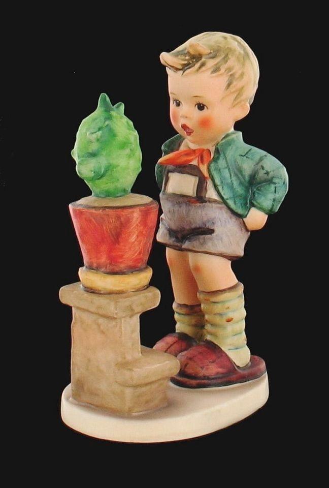 figurines Vintage goebel