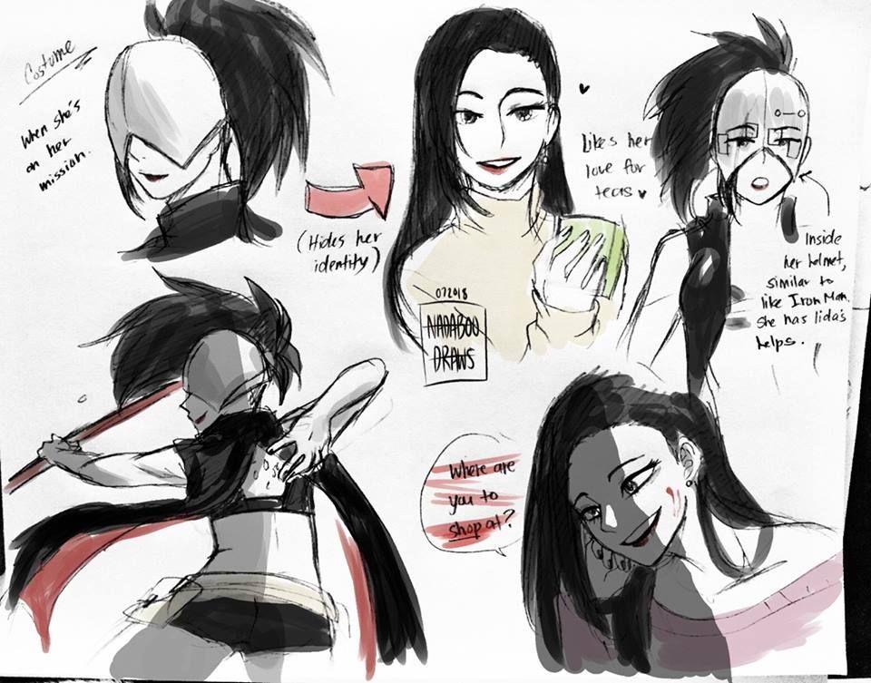 My Hero Academia Bnha Momo Yaoyorozu Creati Quirk