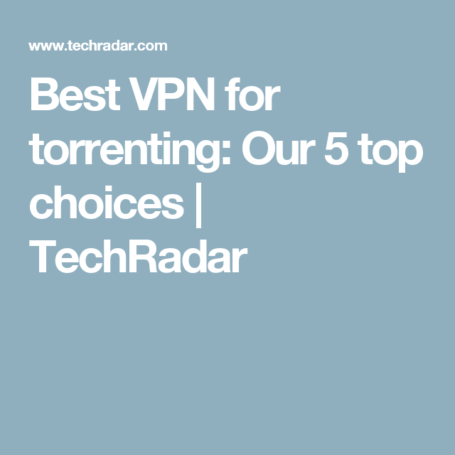 Do I Need To Use A Vpn For Torrenting