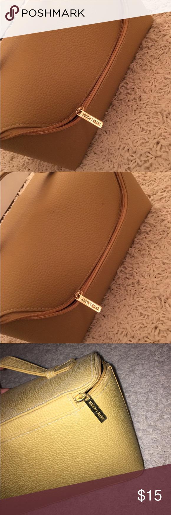 Estée Lauder makeup bag Never used makeup bag! Bags Cosmetic Bags & Cases