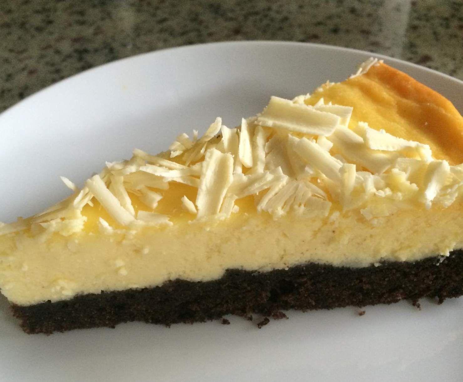 new york cheesecake rezept thermomix pinterest kuchen backen und thermomix kuchen. Black Bedroom Furniture Sets. Home Design Ideas