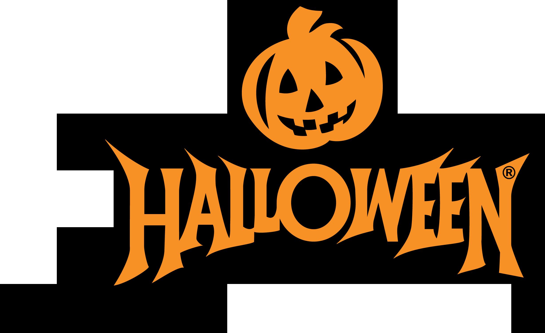 Halloween Logo Png   Halloween logo, Happy halloween ...