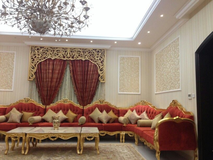 Arabic Majlies Design Http Www Bykoket Com Projects Php Home Design Home Decor