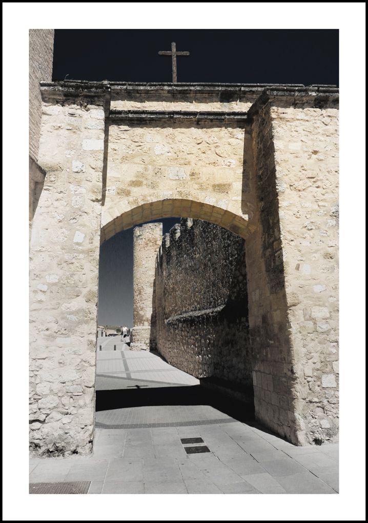 El Burgo de Osma-Ciudad de Osma (Soria)