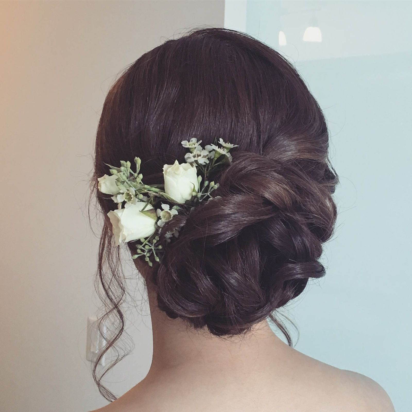 UnojoBridalhair Gallery (With images) Freelance