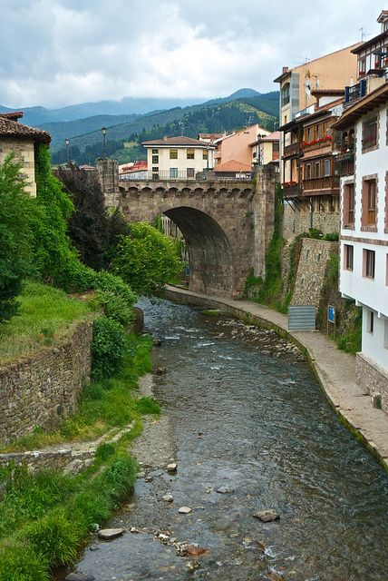 Potes Cantabria Places In Spain Spain Travel Spain