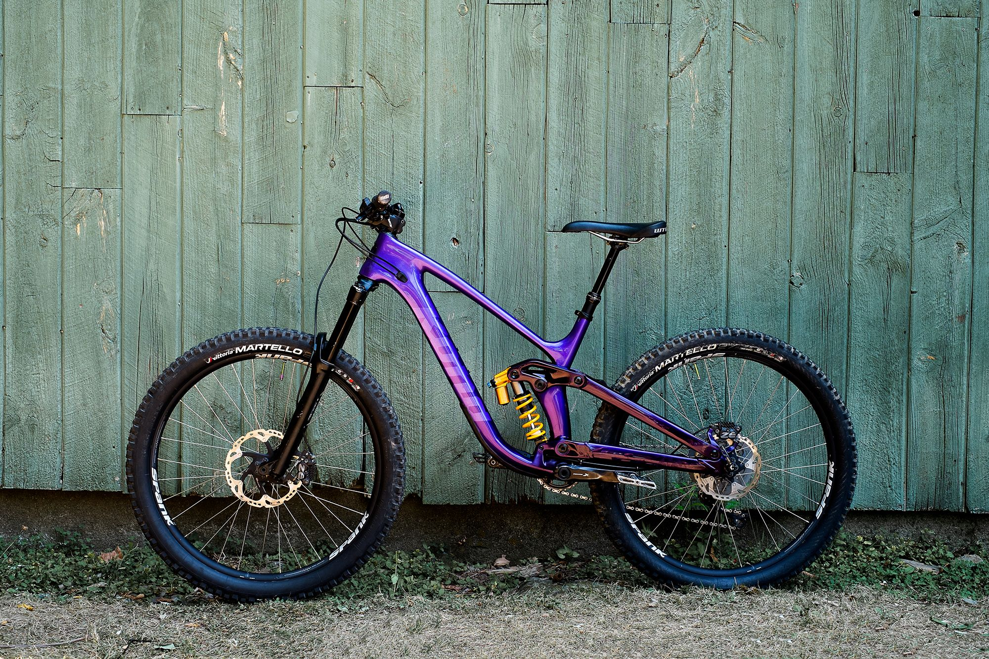 Kona Dream Builds Rich S Deep Purple Process 153 Cr 27 5 Bicykle