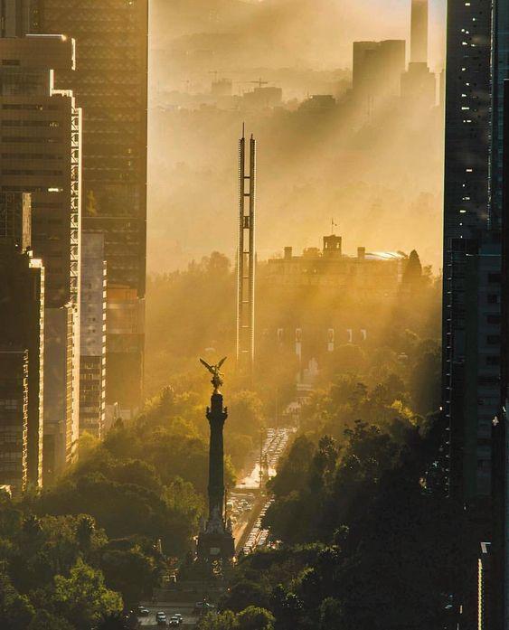 Tips para disfrutar tu visita en la Ciudad de México