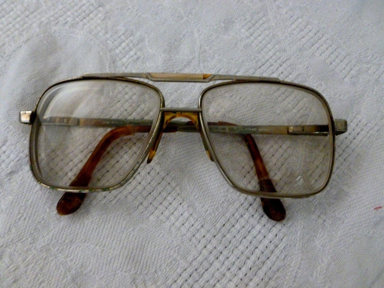 Reserved For Cody Vintage Men S Eyeglasses Jack Nicklaus