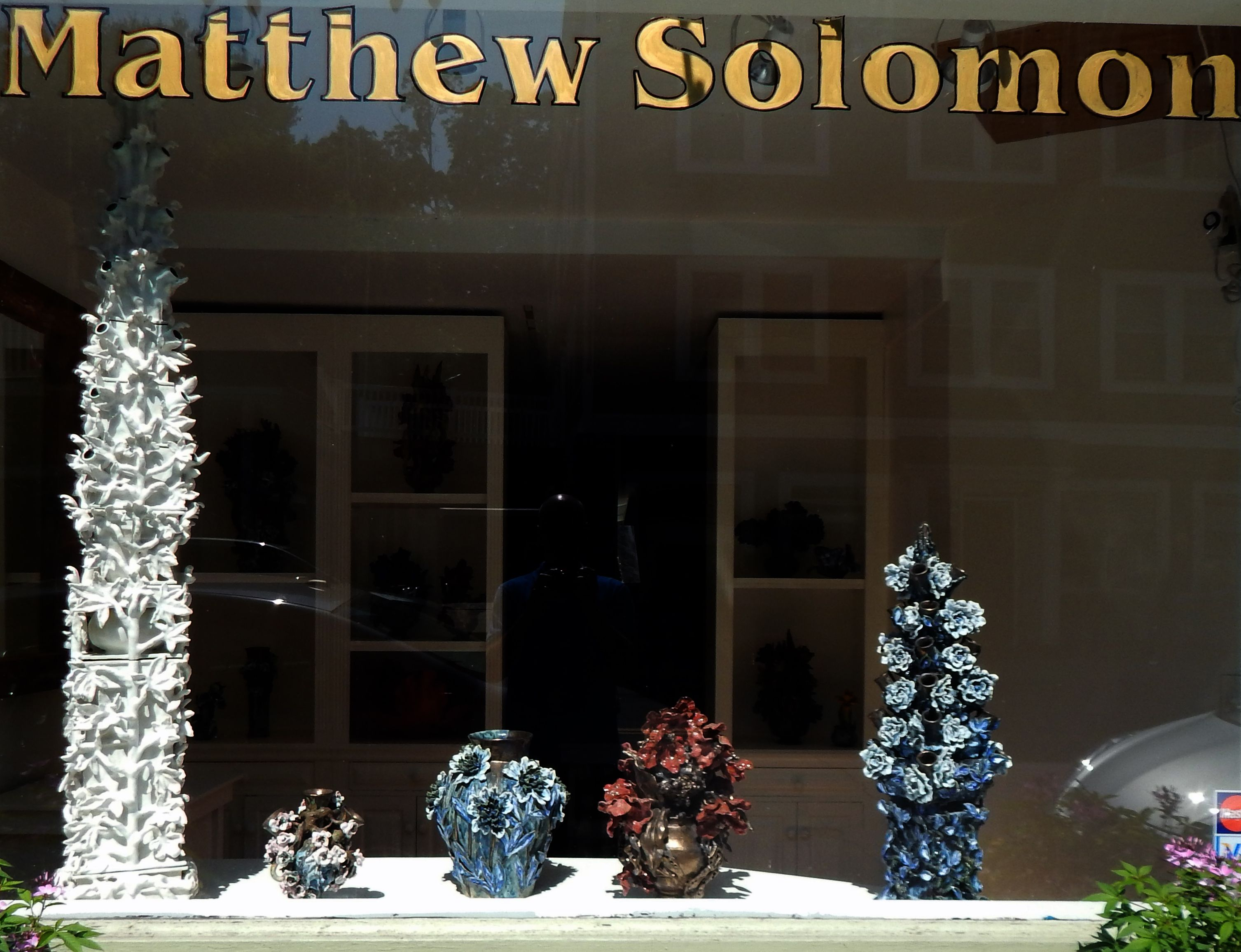New york sullivan county narrowsburg - Narrowsburg Ny Is Home To A Gallery Displaying The Breath Taking Ceramics Pieces Of