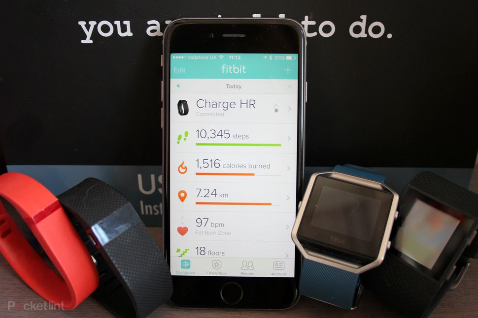 Fitbit Tips And Tricks Get More From Your Inspire Charge Versa And Ionic Trackers Fitbit Health App Waterproof Fitness Tracker