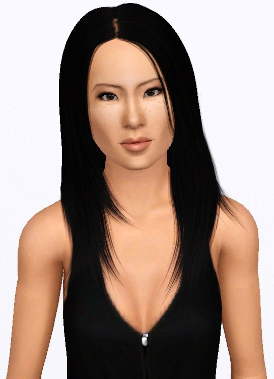 Mod The Sims - Lucy Liu