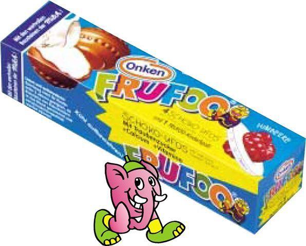 Frufoo Joghurt