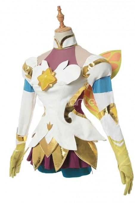 League Of Legends Lol Star Guardian Neeko Prestige Edition Cosplay Costume Cosplay Costumes Cosplay Outfit Inspirations