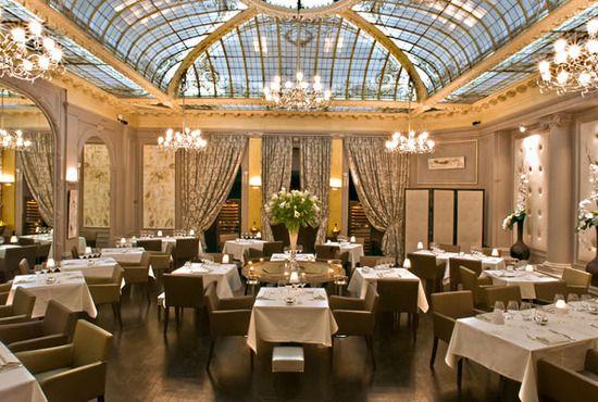 Image Result For France Luxury Restaurants