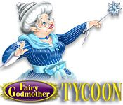 Fairy Godmother Tycoon Fairy Godmother Fairy Free Games
