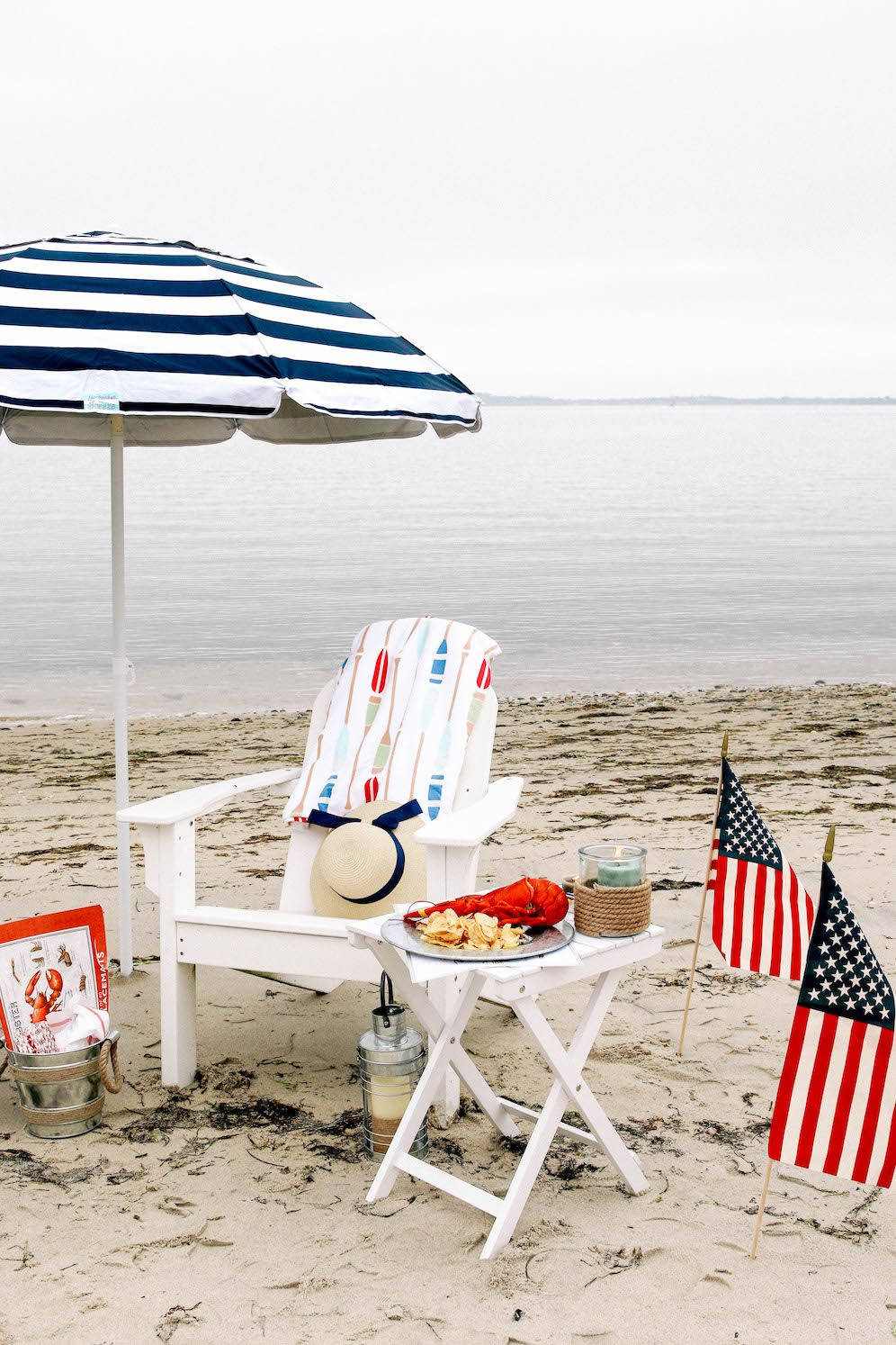 The Christmas Tree Shop Beach Essentials The Coastal Confidence