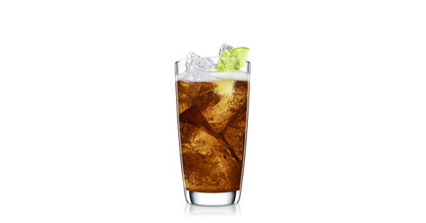 Discover How To Make A Malibu And Cola Drink An Easy Recipe For A