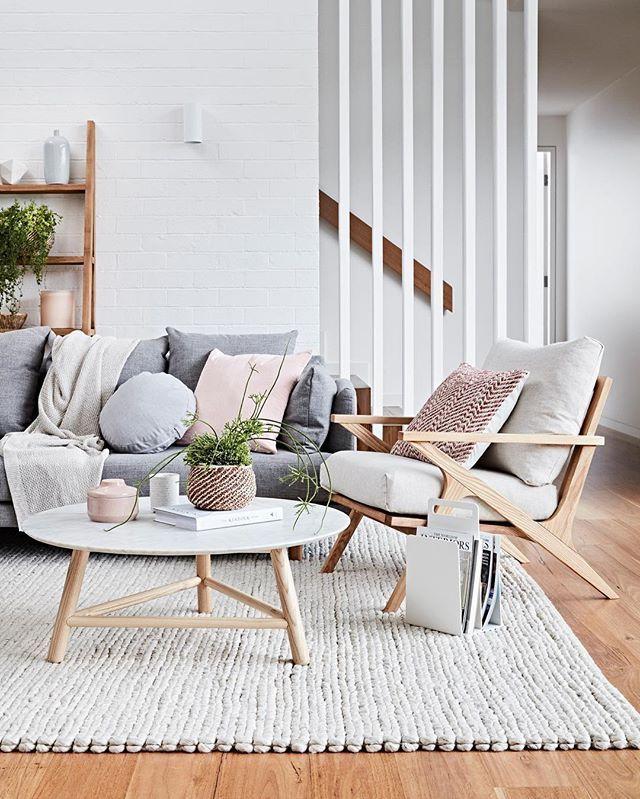 Wohnzimmer Deko Otto: Wohnzimmer Im Skandinavischen Stil
