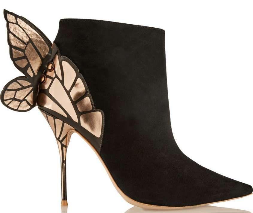 SOPHIA WEBSTER Ankle Boots GIBz3z40