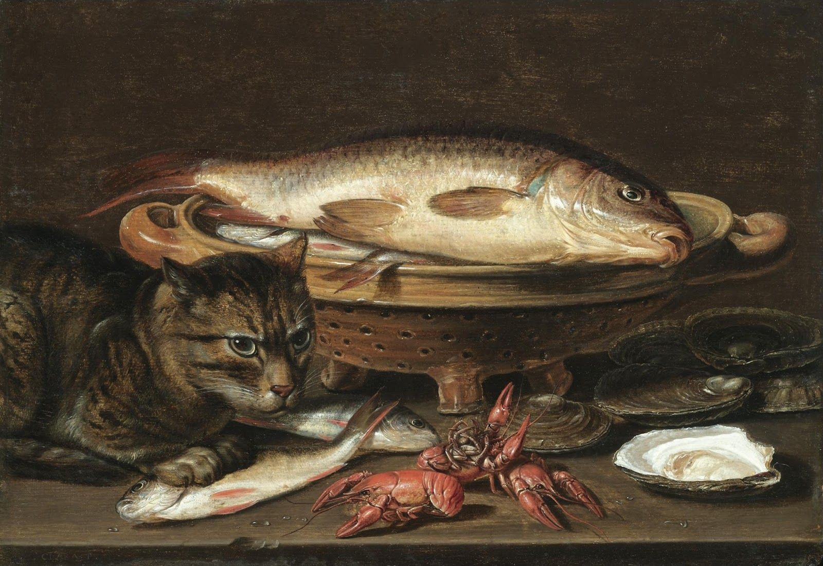 Рыба в газете картинка для декупажа