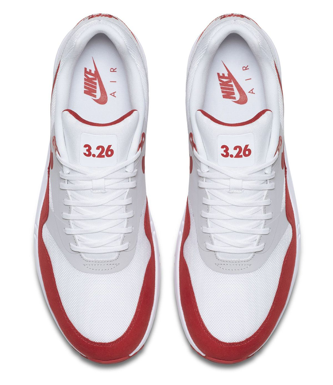 Nike Air Max 1 Ultra Air Max Day OG Rouge 1 Nike Air Max 1 Ultra