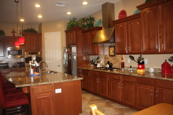 Disney Kitchen, Disney Kitchen My Favorite Space In My Home., Kitchens  Design