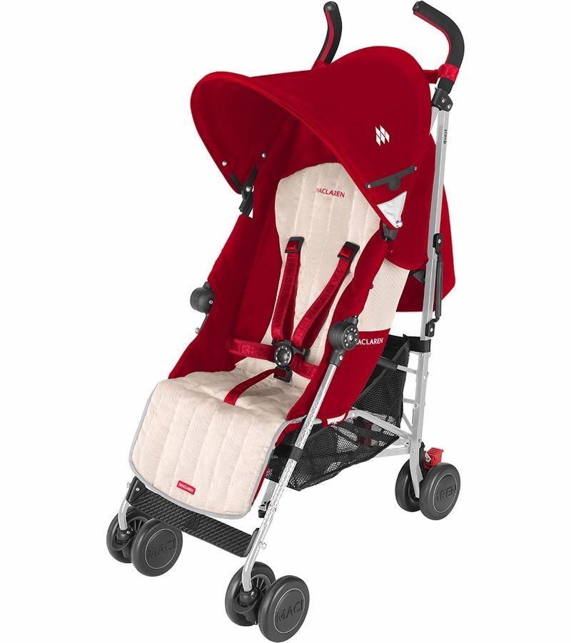 Maclaren Quest Umbrella Stroller Travel Pushchairs Toddler