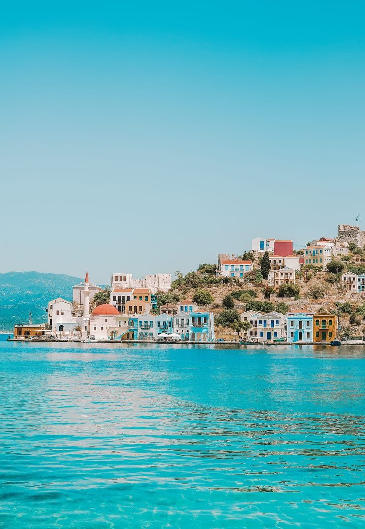 20 Very Best Greek Islands To Visit - Hand Luggage Only - Travel, Food & Photography Blog Greece Travel Destinations | Greece Honeymoon | Backpack Greece | Backpacking | Greece Vacation | Greece Photography Europe Budget Wanderlust #travel #honeymoon #vacation #backpacking #budgettravel #offthebeatenpath #bucketlist #wanderlust #Greece #Europe #visitGreece #TravelGreece #GreeceTravel #GreeceHoneymoon