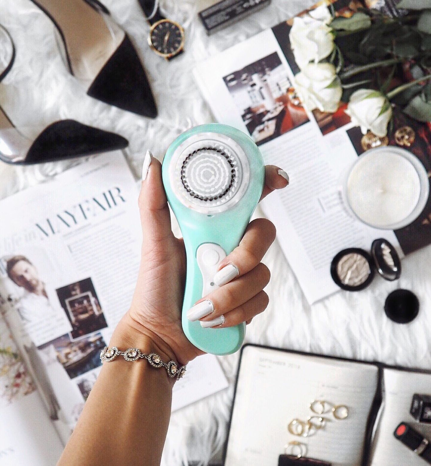 The Best Affordable Clarisonic Dupes To Try Today (Under