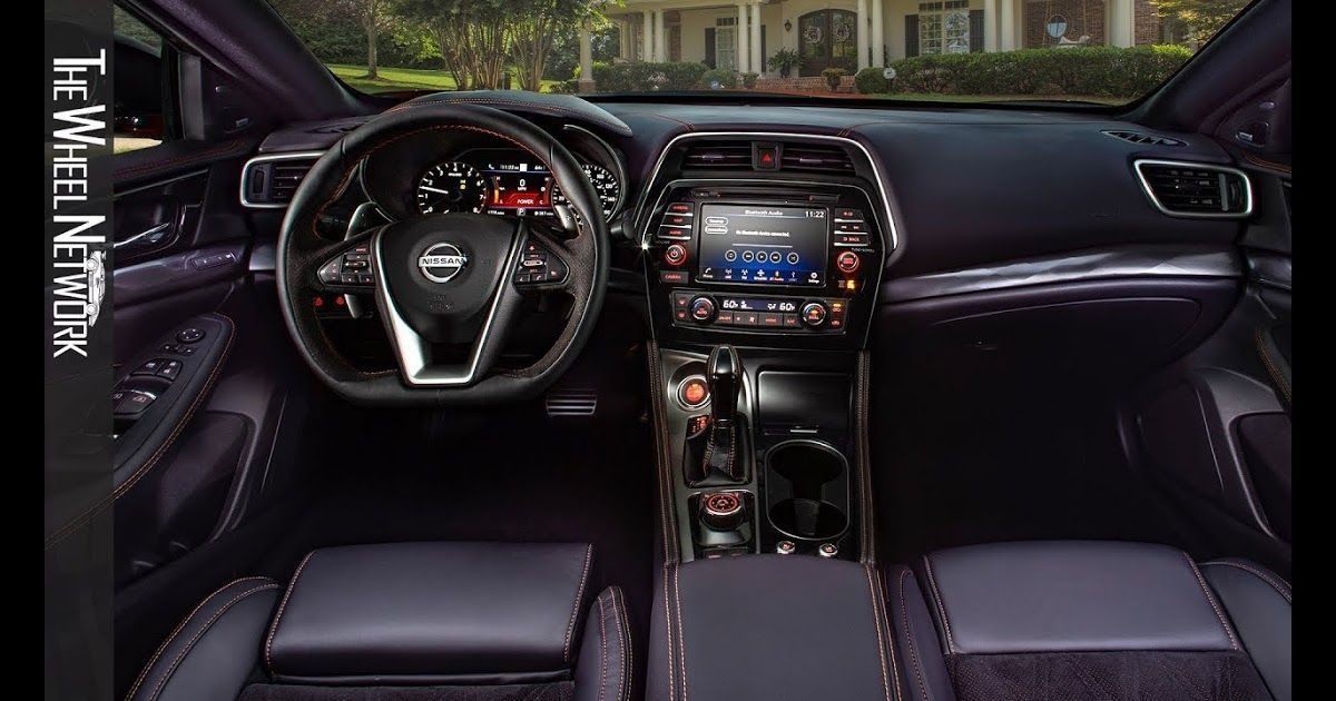 The 2020 Nissan Maxima Is Meant To Be A 2020 Model 2020 Nissan Maxima Platinum Changes Interior Colors Specs Nissan Is Excellent With Retaining New Models And In 2020