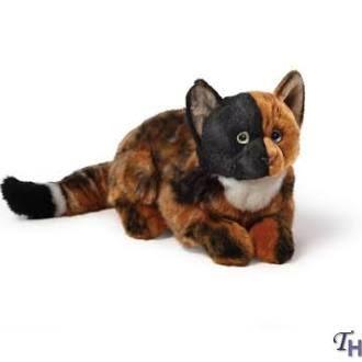 Gund Venus The Amazing Chimera Cat Plush Animal Toy