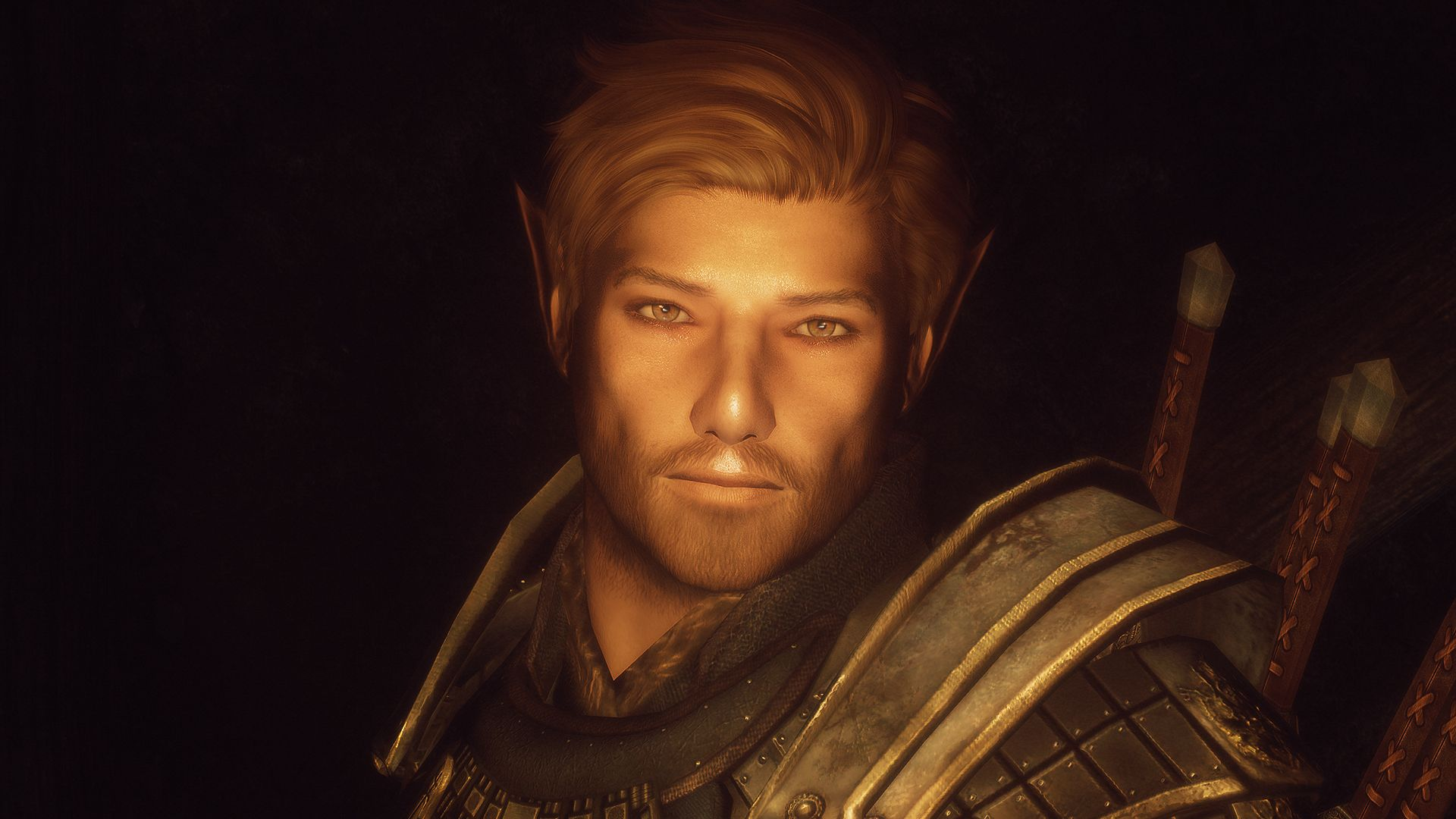 Fine Face Textures for Men at Skyrim Nexus - mods and community