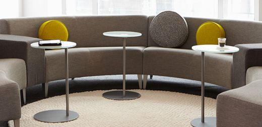 Ferry Seating Options Circa Modular Seating | Nurture by Steelcase ...