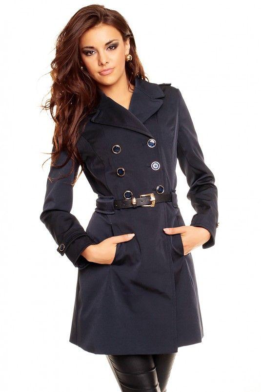 Modelos de Abrigos y Chaquetas para Mujeres - Para Más Información Ingresa  en  http  6eb705e933e5