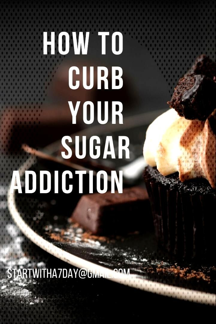 Curb your sugar cravings with this combo  My secret to losing weight is this combo, that curbs my c