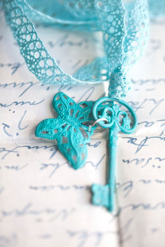 Nøkkelen til ditt hjerte...