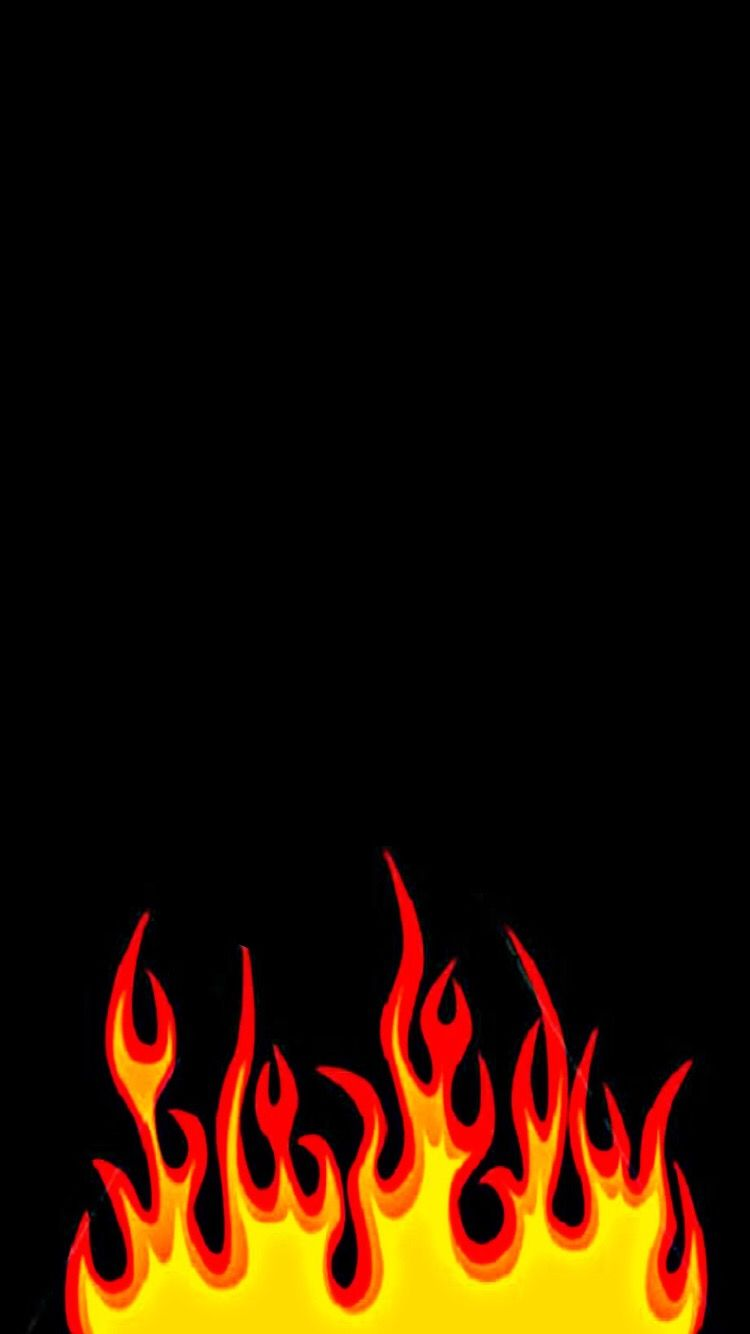 Fire Flames Background Chill Wallpaper Future Wallpaper Aesthetic Iphone Wallpaper Beast Wallpaper