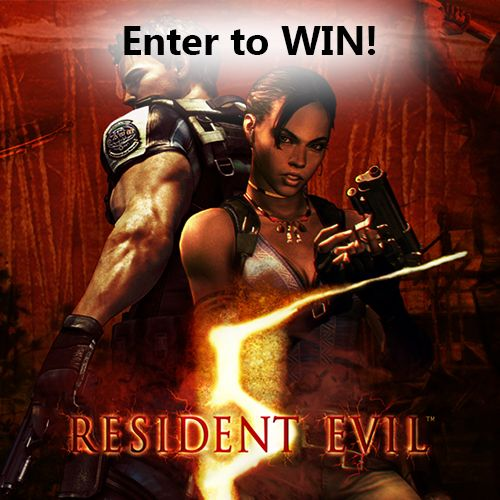 Win Resident Evil 5 For Ps4 Or Xbox From Trade4cash Us 8 7 Via