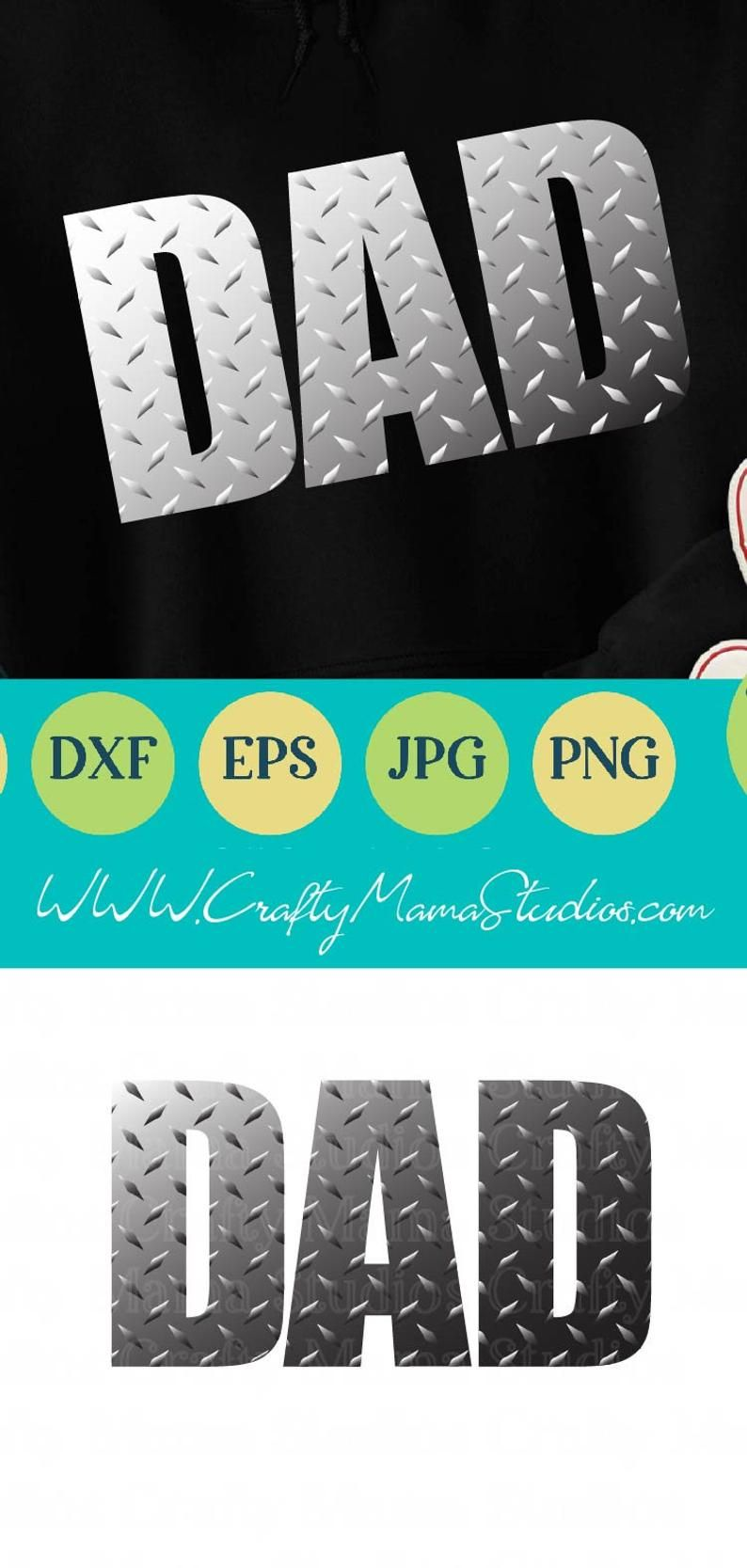 Dad Svg Fathers Day Svg Diamond Plate Svg First Fathers Etsy In 2020 Crafty Mama Svg Dads