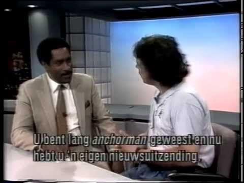 01 (1988) De wereld van Boudewijn Buch - Hollywood  aflevering 1