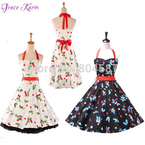 Free Plus Size Rockabilly Dress Pattern 24 | Sewing diagrams ...