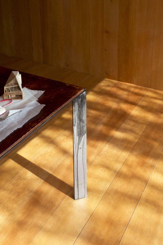 Scott & Scott Architects- S&S Studio Table